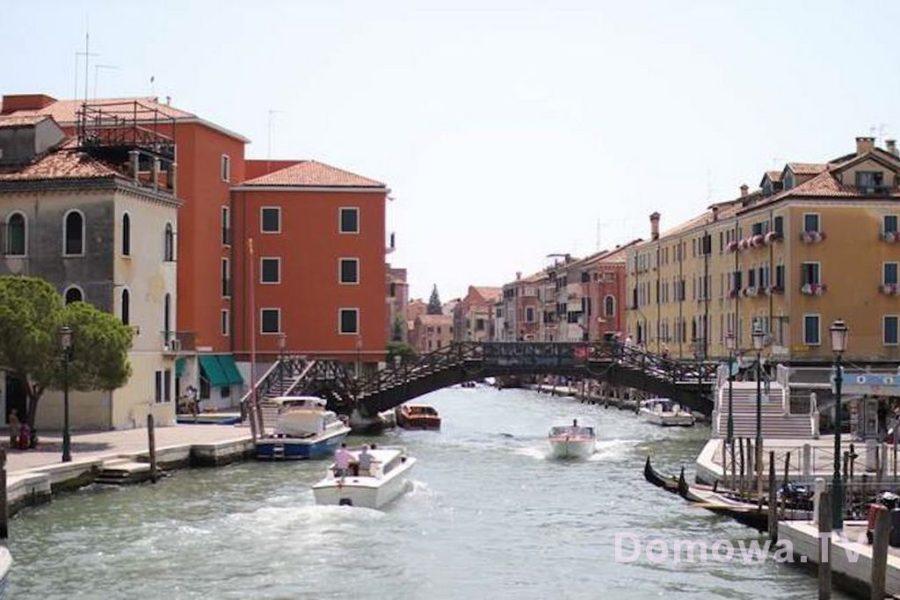 Spacer po przepieknej Wenecji