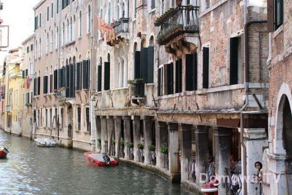 Wenecja, ja ją pokochałam