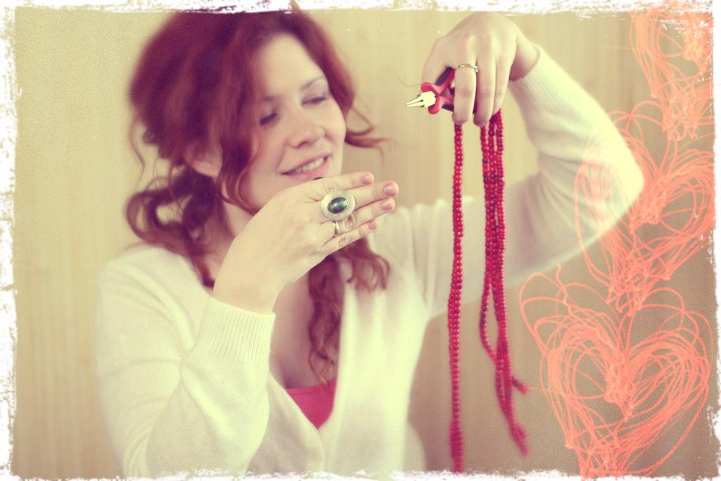 Robienie biżuterii – zacznij dziś