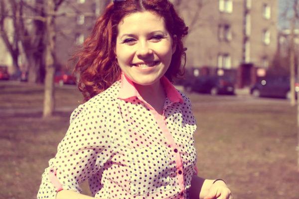Słońce! Koszula jest cudowna, choć mogłaby być wykonana lepiej
