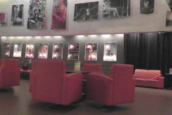 Kino Luna już po konferencji, czyli cisza…