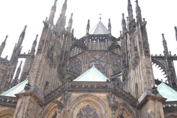 Katedra robi ogromne wrażenie