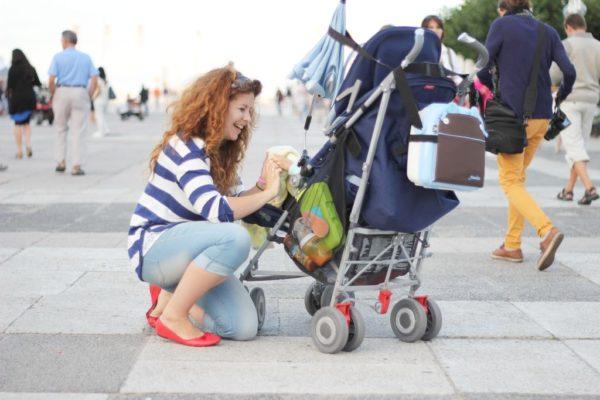 I oczywiście nie zapominajcie, że podrózować każdy może a dziecko to nie wymówka :)