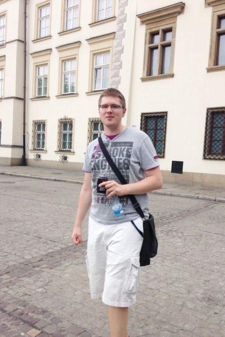 Michał na Kazimierzu krakowskim