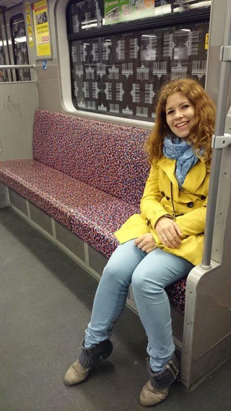 Berlińskie metro