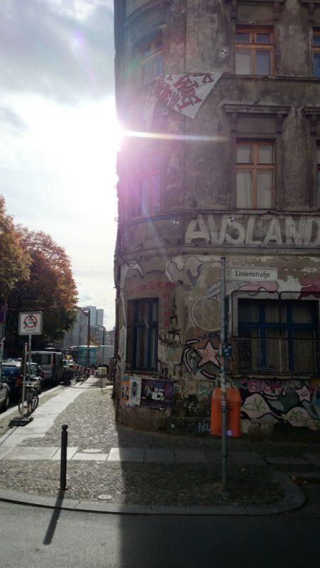 Berlin to miasto kontrastów