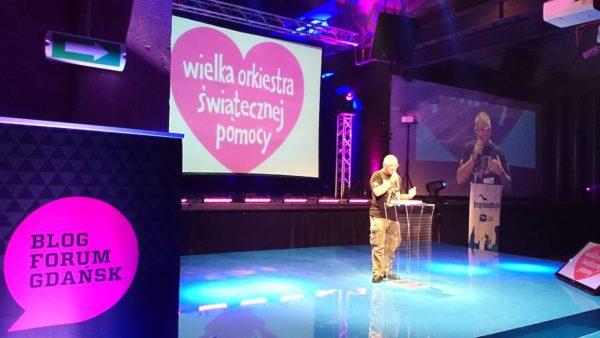 300 blogerów pod jednym dachem: Relacja z Blog Forum Gdańsk 2013
