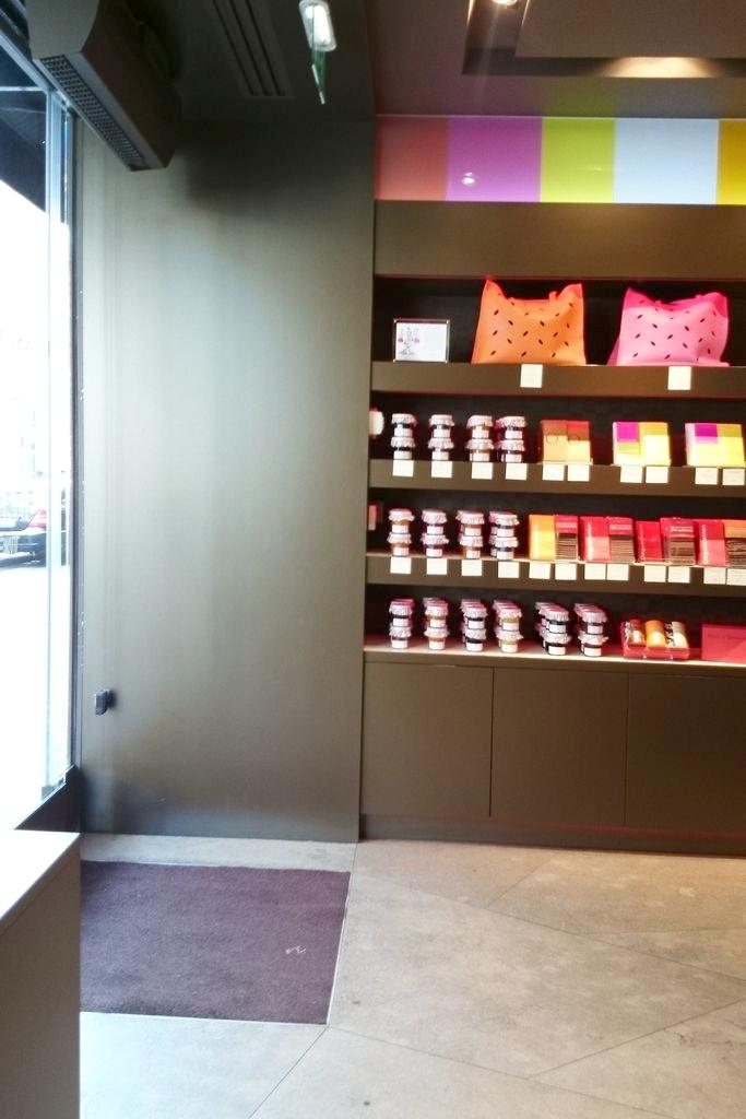 Możecie też kupić różne przetwory, gotowe zapakowane czekoladki itd.