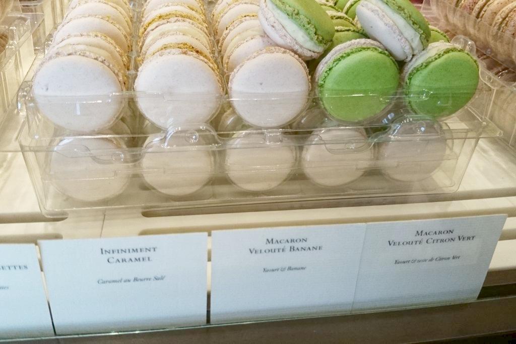 I kilka smaków, możecie też zobaczyć jakie są idealne :)