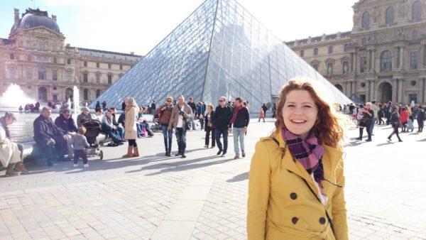 Tydzień #5 w zdjęciach – Paryż ♥