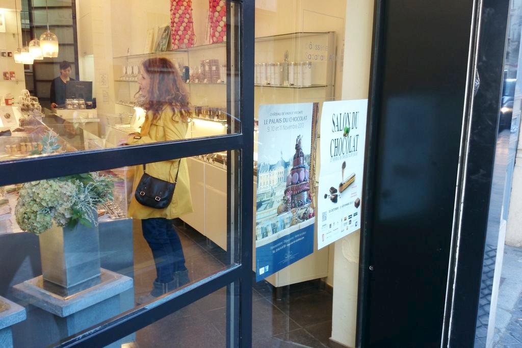 Sadaharo Aoki, czyli butik ze słodkościami, gdzie francuska kuchia łączy się z japońskimi składnikami