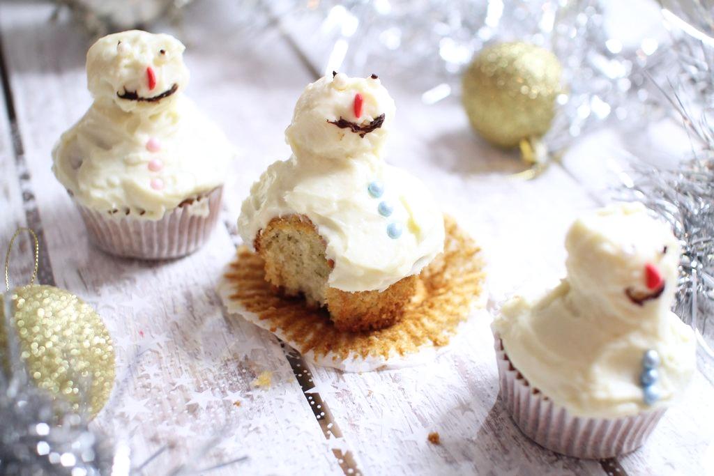 Ciasteczka na Boże Narodzenie - inspiracje