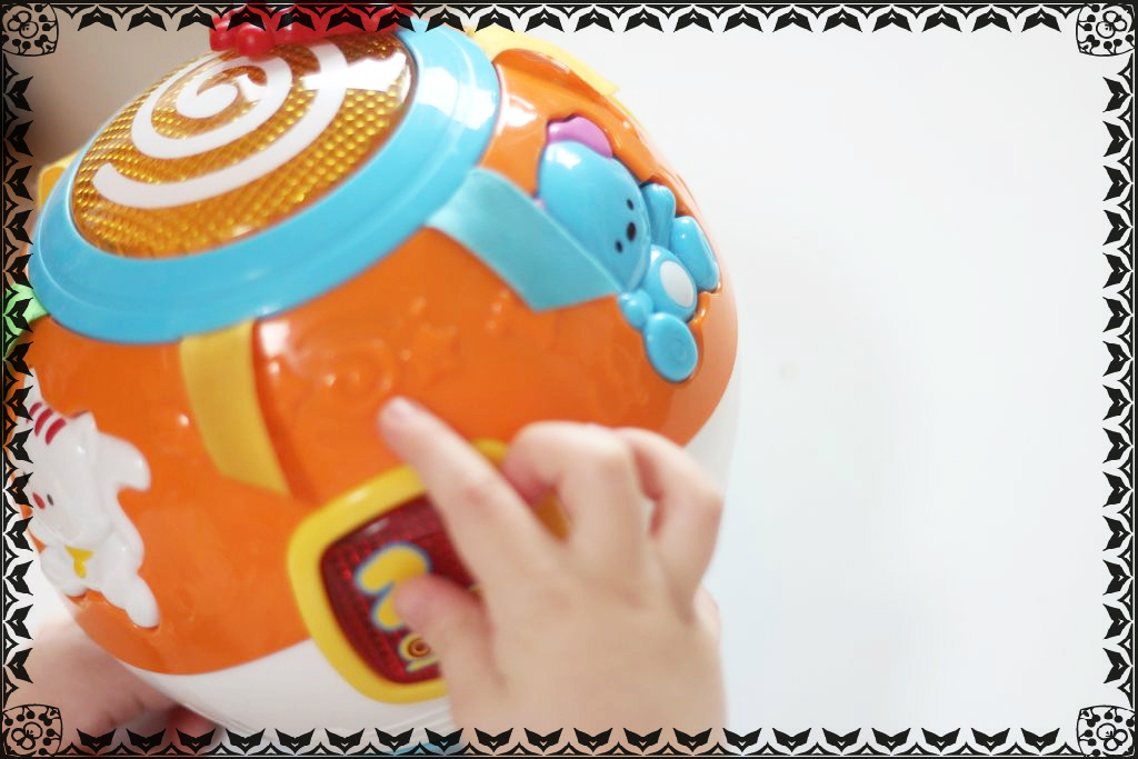 Pomysły na prezent dla niemowlaka