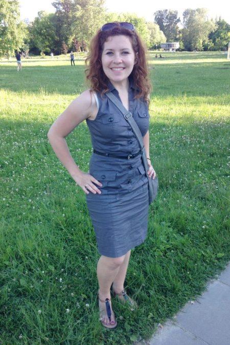 W czerwcu udało mi się osiągnąć formę lepszą niż przed ciążą :)