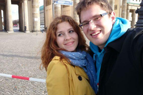 Pod Bramą w Berlinie