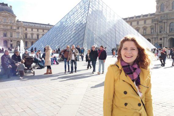 Paris, Paris! :D