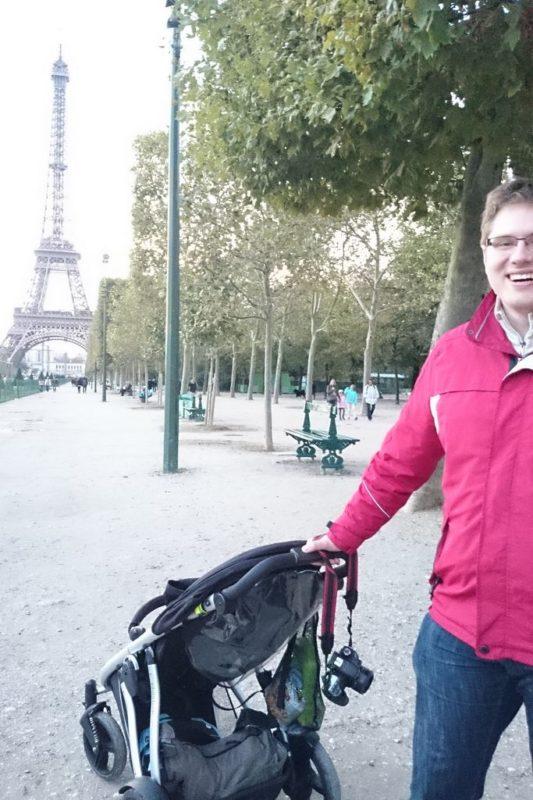 Paryź :) bez wątpienia