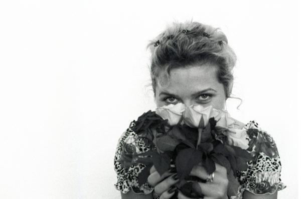 Jedno z pierwszych zdjęć :)