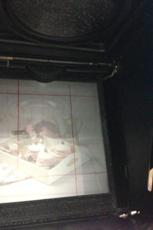 A tu widok do środka, czyli co widać w kominku tegoż aparatu :)