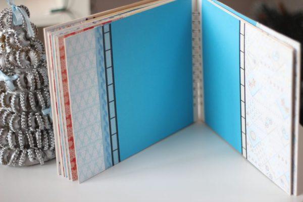 Tu za to fajnie wyszły pionowe zdjęcia wklejone na lewą kartę