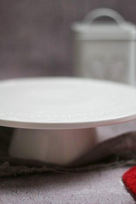 Patera ceramiczna, jest przepiękna na żywo!