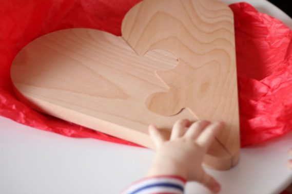 Ja mam deska w kształcie serca, moim zdaniem bardzo pomysłowa, ale są też klasyczne