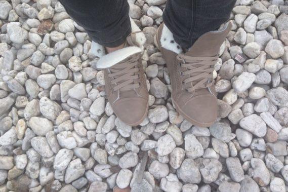 Nowe buty na wiosnę :) koniec z kozakami