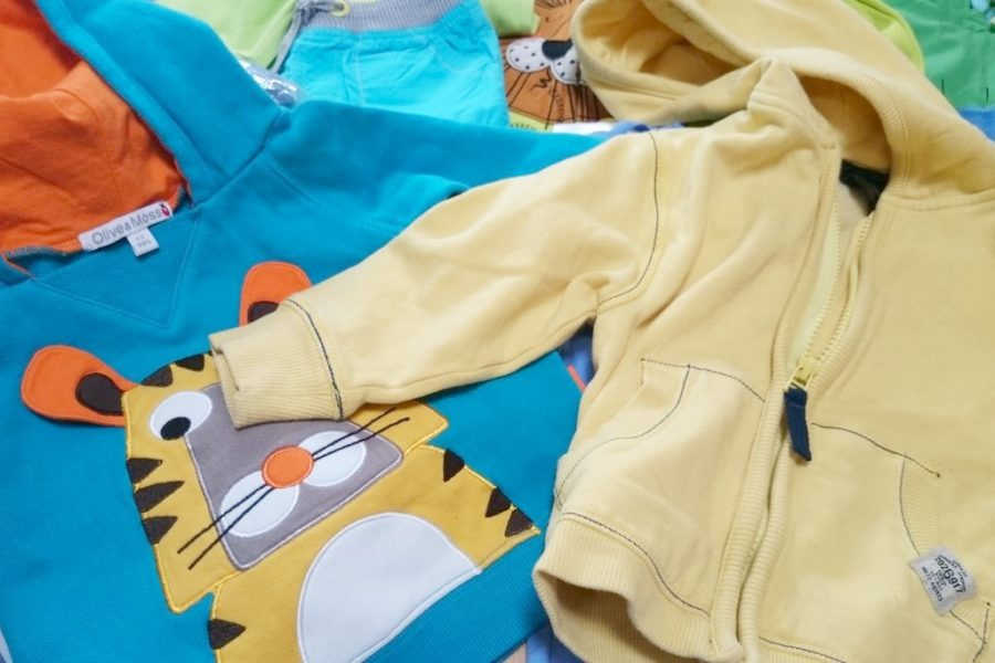 9db54c4777e26d Ubranka dla dzieci – gdzie kupować