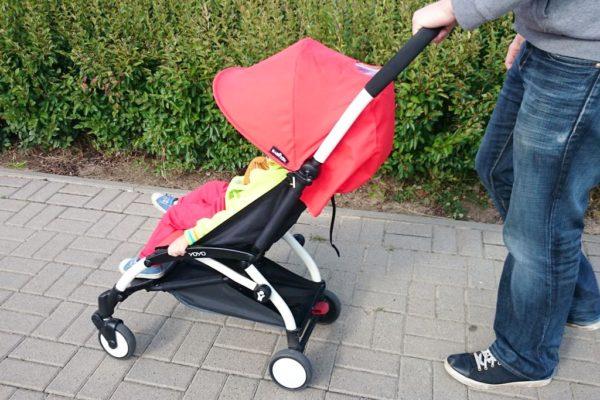 Babyzen Yoyo mój ulubiony wózek :) za co go lubię? za niewielkie wymiary i to że nie jest rachityczny oraz łatwość podróżowania z nim