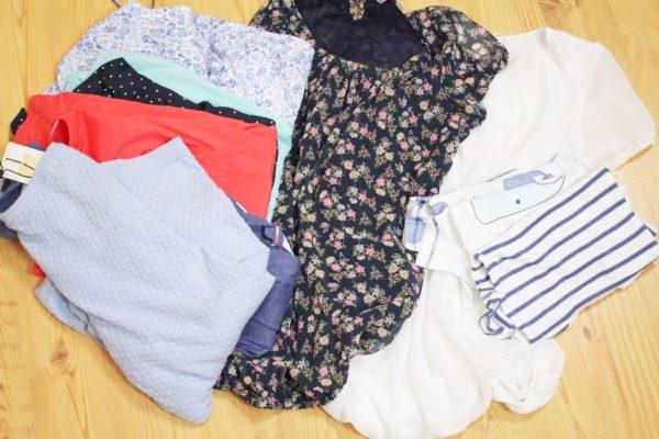Moje ostatnie zakupy na lato :) Kążdy pretekst jest dobry.