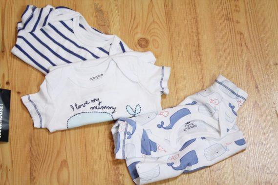 Coś dla dziecka :) chyba nigdy nie uda mi się wyjść z zakupów bez czegoś dla maluchów