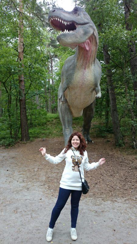 A tego to kojarzę z Jurassic Park :D