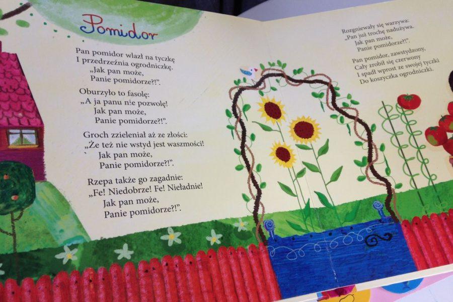 Książki Dla Najmłodszych Dzieci 0 2