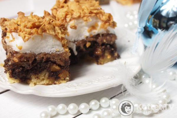 Pwoli zaczyna to wyglądać :) ciasto makowe, canon E-PL1, 2010