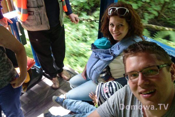 My podróżujemy rodzinnie :) Polecicie nam inne kolejki wąskotorowe w Polsce?