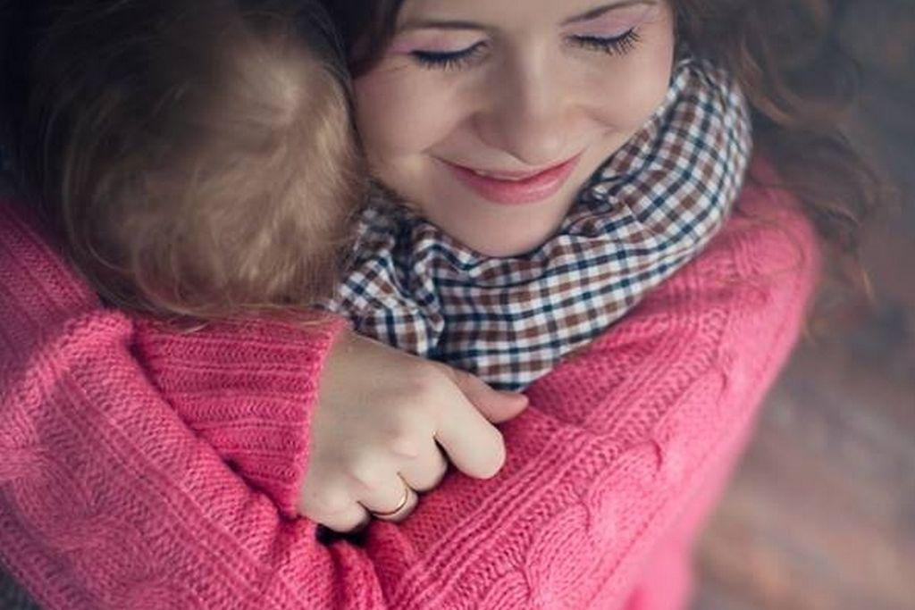 Przytul swoje dziecko