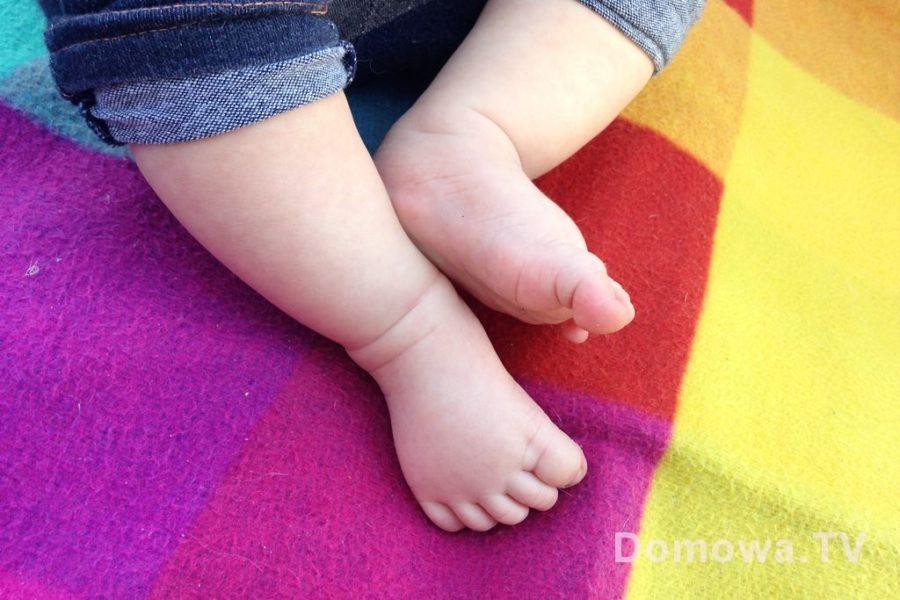 5 miesiąc dziecka
