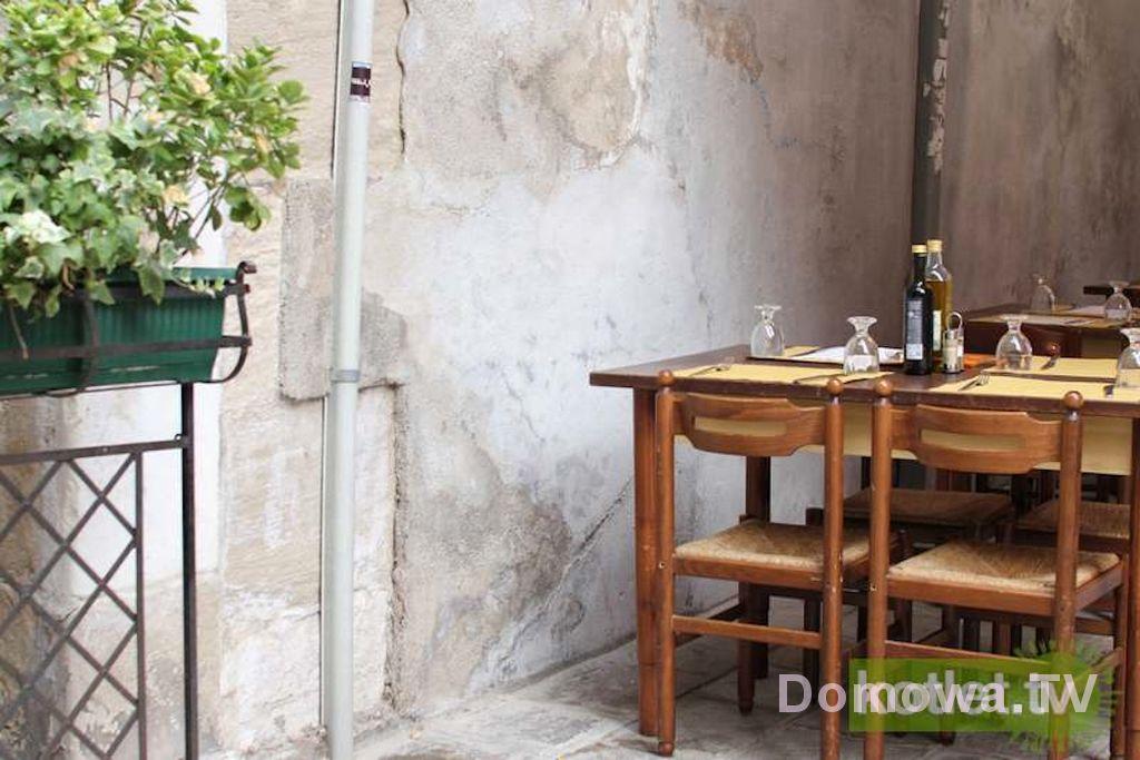 Co jeść w Wenecji