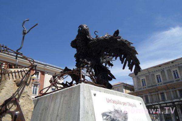 L'Aquila i orzeł