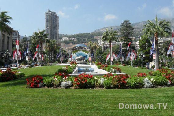 W Monako wszystko jest perfekcyjne