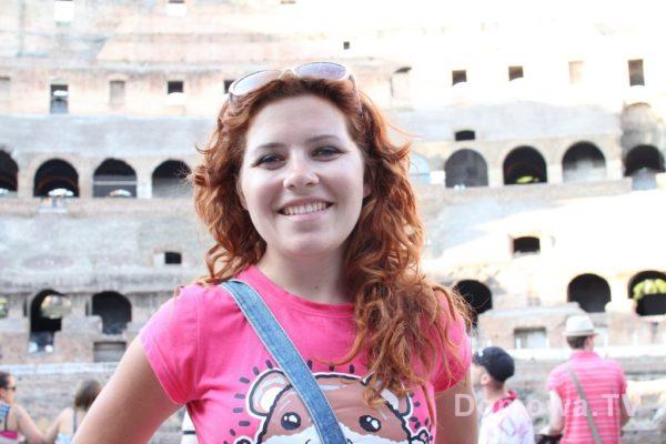 Koloseum jest naprawdę imponujące