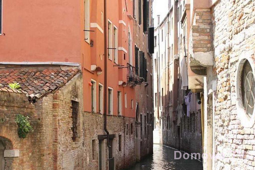 Wenecja moje wrażenia