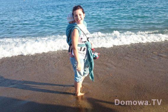 Morze! koniecznie! :)