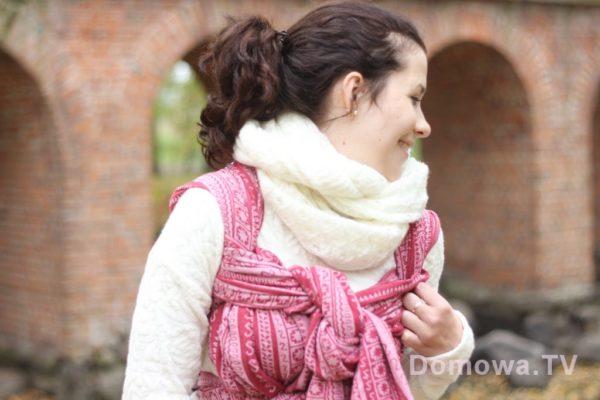 20. Halo, co u Ciebie? Jesteśmy w romantycznej Arkadii, widzisz coś? :) Ellevill Zara Candy (chyba candy?)