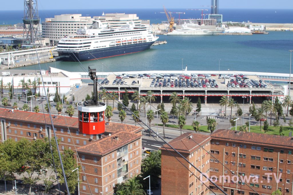 Barcelona kolejka