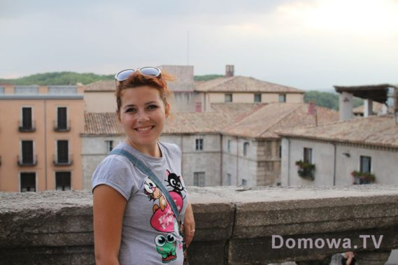 Cudowna Girona