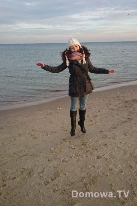 Morze!
