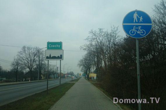 Droga do Wrocławia