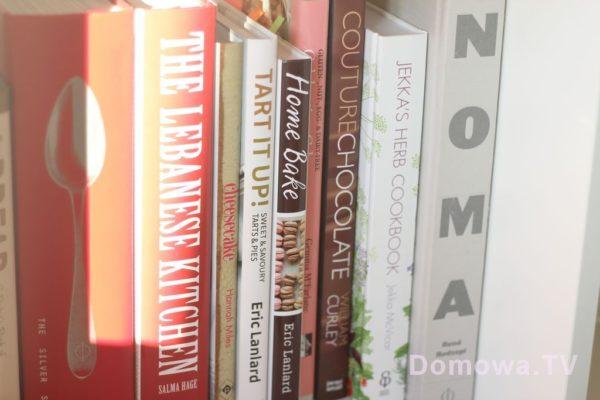Czasem wertuję książki