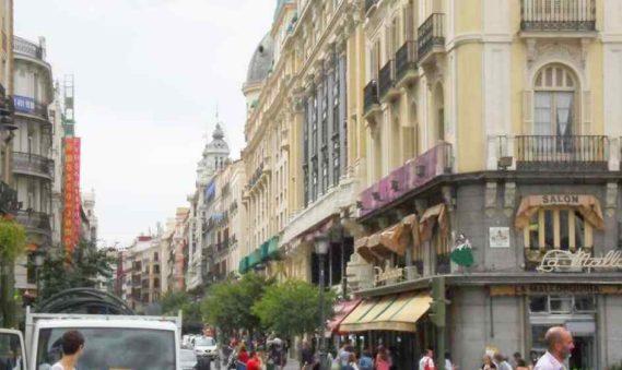 Centrum Madrytu